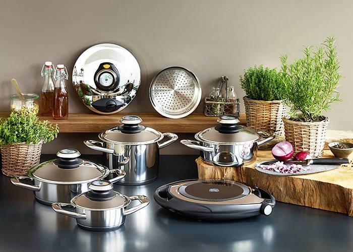 Chef a domicilio firenze - Attrezzatura cucina professionale ...